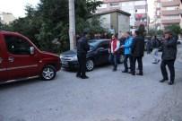 MESIH - Amca Çocukları Arasında 'Araba' Kavgası