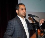 MEHMET ERDEM - Aydın'da İki Atay Bir Uzunırmak Yokluğu