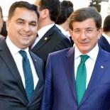 MEHMET ERDEM - Başkan Kılınç Açıklaması 'AK Parti'nin Kalesi Köşk'tür'