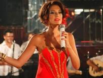 BERGÜZAR KOREL - Bergüzar Korel şarkıcı oluyor