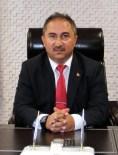 İSMAIL TÜFEKÇI - Burdur'da Yeşil Alanlar Katlanarak Büyüyor