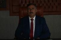 Çüngüş Belediye Başkanı Arslanca Seçimleri Değerlendirdi