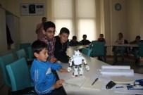 Hayal Dünyasındaki Robotlar Gerçeğe Dönüşüyor