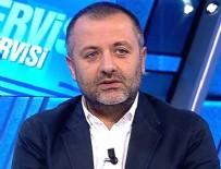 MEHMET DEMIRKOL - Mehmet Demirkol: Elimde imkan olsa Pereira'yı kovarım