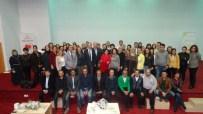 FARUK AYDıN - Organ Ve Doku Nakli Bölge Koordinatör Toplantısı