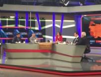 LATİF ŞİMŞEK - Seçimin nabzı Beyaz Tv'de attı