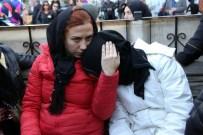 HUKUK FAKÜLTESİ ÖĞRENCİSİ - Aynur Doktoru Binler Uğurladı
