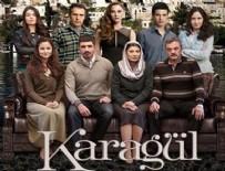 KARAGÜL DİZİSİ - Karagül 96.bölüm fragmanı