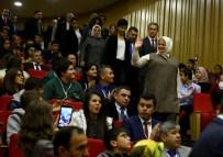 TUBA BÜYÜKÜSTÜN - Meclis'te Ulusal Çocuk Forumu Gerçekleştirildi