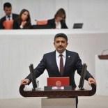Milletvekili Polat'tan TOKİ Müjdesı
