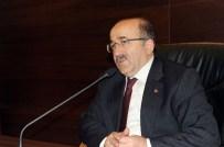 Trabzon Büyükşehir Belediyesi Ve İlçe Belediyelerinin 2016 Mali Yılı Bütçeleri Kabul Edildi
