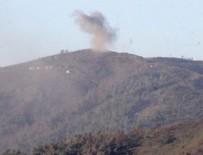 HIZBULLAH - Türkmen Dağı düştü