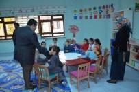 DİFTERİ - Hanönü'de Öğrencilere Aşı Yapıldı