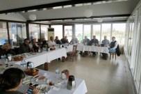 YOLSUZLUK - Mudanya'nın Kumyaka Mahalle Muhtarı Ramiz Batmaz Aklandı
