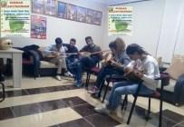 Nurhak Belediyesi'nden, MYO Öğrencilerine Ücretsiz Bağlama Kursu