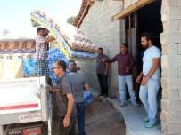 HIZBULLAH - 40 Bin Türkmen Göç Etmek Zorunda Kaldı