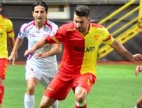 MEHMET ERDEM - Göztepe - Samsunspor: 2-0