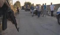 KLİP ÇEKİMİ - Klip Çekimine 'Terör' Baskını