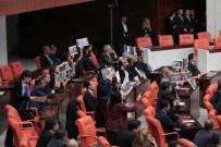 MİLLETVEKİLİ YEMİNİ - Meclis'te HDP Gerginliği