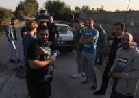 KLİP ÇEKİMİ - Türk Asıllı Alman Sanatçının Klip Çekimine Terör Baskını