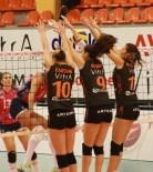 BIRGÜL GÜLER - Türkiye Voleybol Bayanlar 1. Ligi