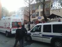 ALI TOK - AK Partili Başkanın Acı Günü