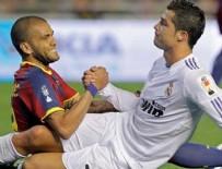 MARCA - Dani Alves'e göre Ronaldo fazla ön planda