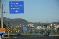 HIZ LİMİTİ - Hız Limitleri Değişti, Levhalar Değişmedi