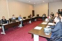 Macera Turizmi Ağı Geliştirme Projesi Eğitim Semineri Başladı