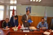 BAYRAM ER - Muş Belediyesi'nden Hizmet Alımı İhalesi