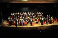 GÜRER AYKAL - Piyano Festivali Kepez'de