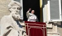 20 KASıM - Roma'da Papa Alarmı