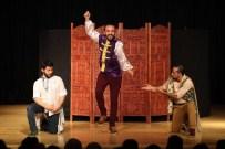 ROMEO VE JULIET - Yenimahalle'de Shakespeare rüzgarı esti