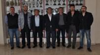 HASAN ÇAKMAK - Bandırmaspor Yönetimi Devam Kararı Aldı