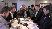 GERMIYANOĞULLARı - Beyşehir'de 'Sultan' Romanı Tanıtım Galası