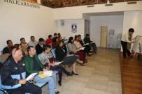 GRAMER - Bodrum Belediyesi Personeline İngilizce Eğitimi