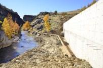 SU ÜRETİMİ - Çermik'te İçme Suyu Kapasitesi Arttı