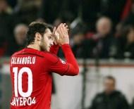 GIORGIO CHIELLINI - Milli Yıldız Hakan Çalhanoğlu En İyi 11'E Aday