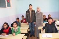 BRANŞ ÖĞRETMENİ - Mülteci Çiftin Öğretmenlik Sevinci