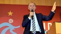 Trabzonspor'un Yeniden Şahlanacağı Günleri Vaat Etti