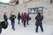 81 İlden Gelen Öğretmenler Altındağ'da