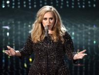 RIHANNA - Adele, Rihanna hayranı çıktı