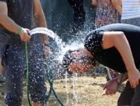 EL NINO - Bu yıl sıcaklık rekoru kırılacak