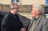 AKMESCIT - Eski Beldeler Bünyan Belediyesi İle Hizmete Buluşuyor
