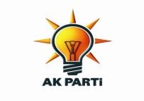MEHMET MEHDİ EKER - İşte Ak Parti' nin yeni kemik kadrosu
