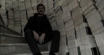 SERZENIŞ - 'Kolay Şiir, Savaşta Hemen Teslim Olan Ere Benzer'