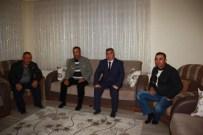 MUHTARLAR BİRLİĞİ - Merkezi Köyler Muhtarlar Birliği Başkanı Osman Güçlü Açıklaması