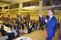 Muharrem Usta'nın Seçim Gezileri Sürüyor