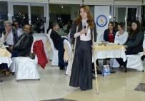 NEVIT KODALLı - Öğretmenler Günü'nde Engelli Öğretmenler Unutulmadı