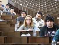 AKADEMIK PERSONEL VE LISANSÜSTÜ EĞITIMI GIRIŞ SıNAVı - ALES sınav sonuçları ne zaman açıklanacak?